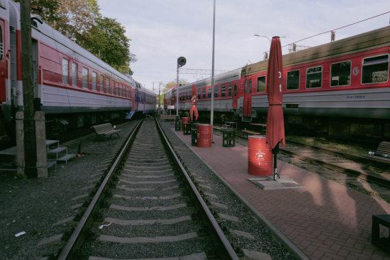 Pauliaus Janušonio nuotr./Platforma