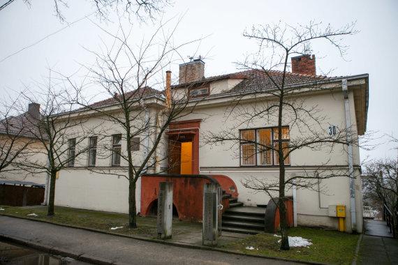 Eriko Ovčarenko / 15min nuotr./Sugiharos namai