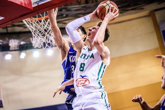 FIBA nuotr./Arnoldas Kulboka