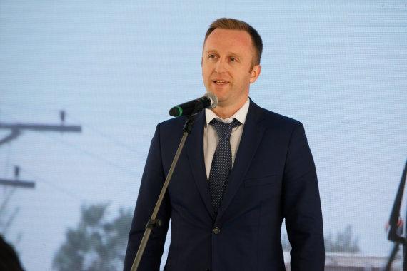 Eriko Ovčarenko / 15min nuotr./Karolis Sankovski