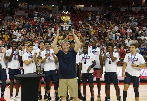 "AFP/""Scanpix"" nuotr./""Grizzlies"" triumfavo NBA vasaros lygoje"