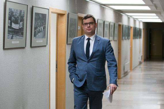 Juliaus Kalinsko / 15min nuotr./Laurynas Kasčiūnas