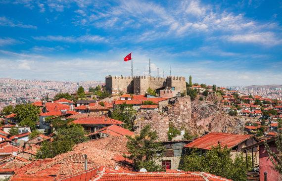 """""""Shutterstock"""" nuotr./Ankara, Turkija"""