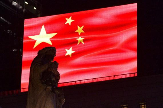 "AFP/""Scanpix"" nuotr./Kinija"