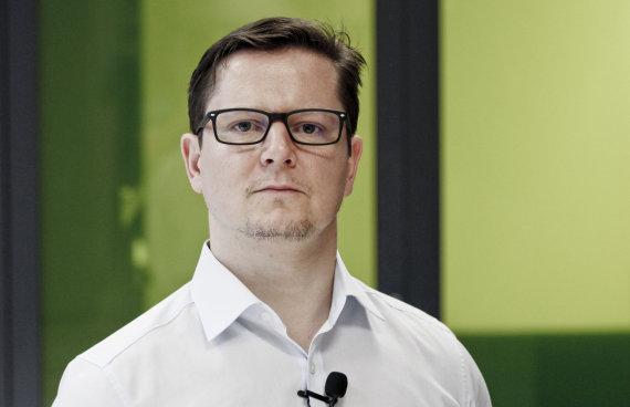 Valdo Kopūsto / 15min nuotr./Arijus Katauskas
