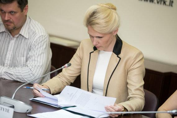 Žygimanto Gedvilos / 15min nuotr./Laura Matjošaitytė