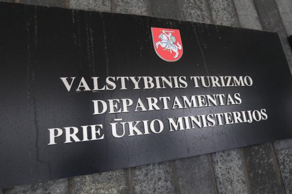 Juliaus Kalinsko / 15min nuotr./Valstybinis turizmo departamentas