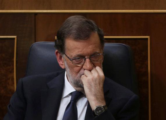 """Reuters""/""Scanpix"" nuotr./Mariano Rajoy"