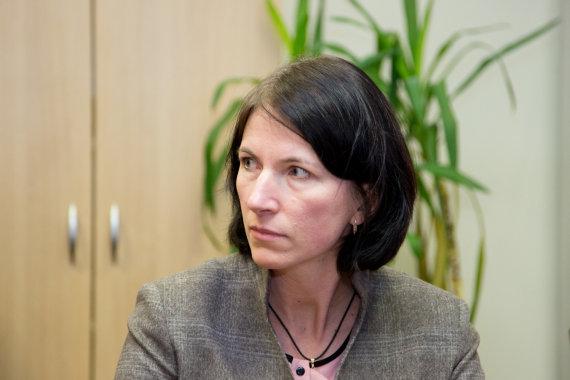 Juliaus Kalinsko / 15min nuotr./Inga Žilienė