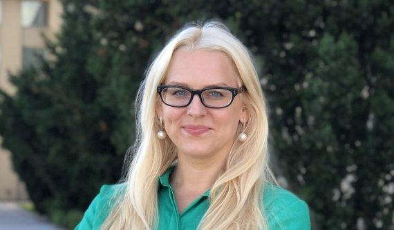 Asmeninio albumo nuotr./Evelina Butkutė-Lazdauskienė