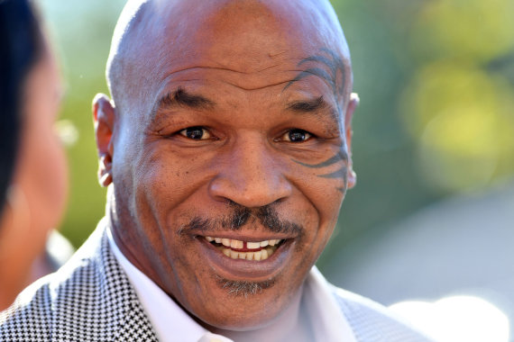 """Scanpix"" nuotr./Mike'as Tysonas"