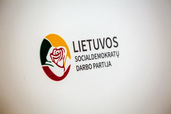 Vidmanto Balkūno / 15min nuotr./Lietuvos socialdemokratų partijos steigiamasis suvažiavimas