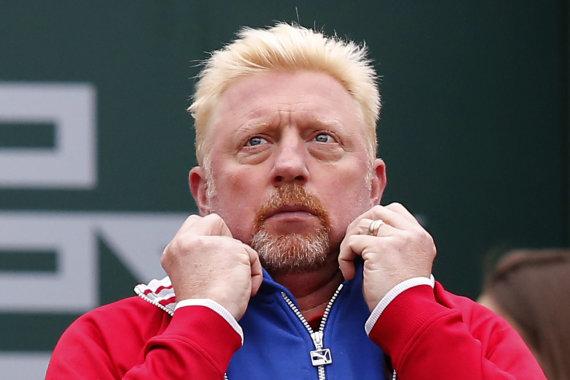 """Scanpix"" nuotr./Borisas Beckeris"