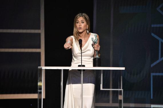 Vida Press nuotr./Jennifer Aniston