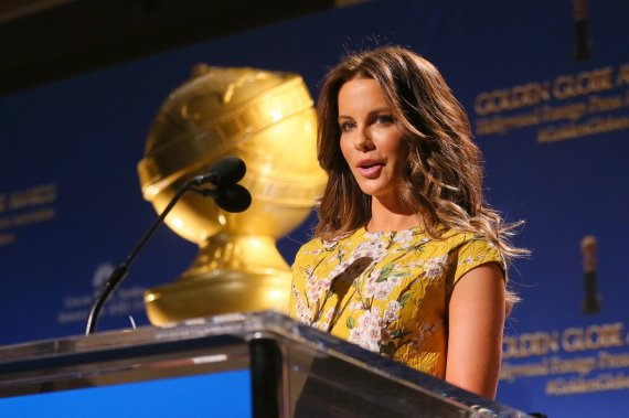 "AFP/""Scanpix"" nuotr./Kate Beckinsale"