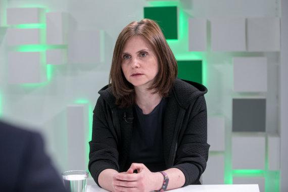 Juliaus Kalinsko / 15min nuotr./Jovita Petkuvienė