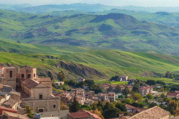 123rf.com nuotr./Sicilija