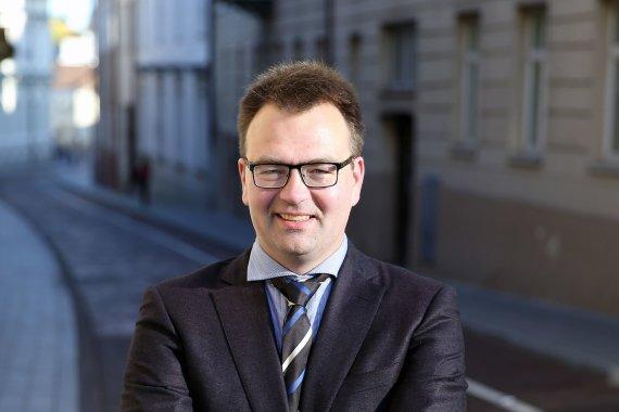 Alytaus ekonomikos forumo organizatorių nuotr./Mykolas Katkus