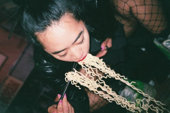 Asmeninio albumo nuotr./Van Anh Pham