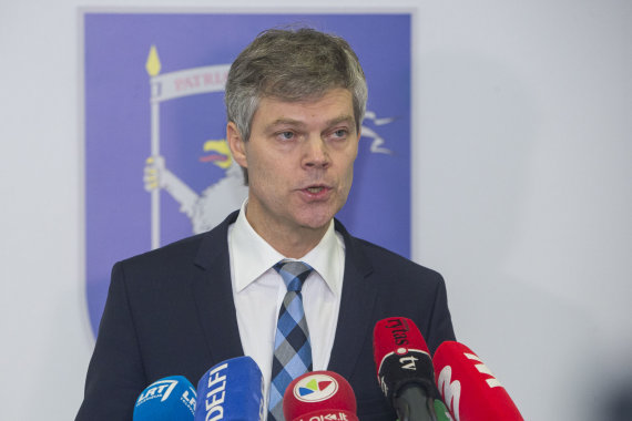 Roko Lukoševičiaus / 15min nuotr./Darius Jauniškis