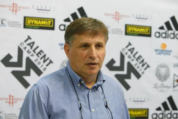 Eriko Ovčarenko / 15min nuotr./Virginijus Bulotas