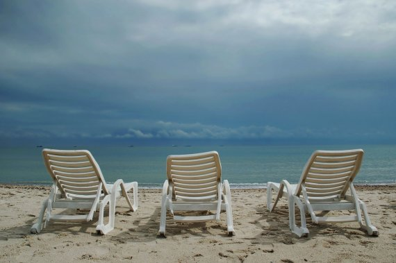123rf.com nuotr./Krizė turizmo versle