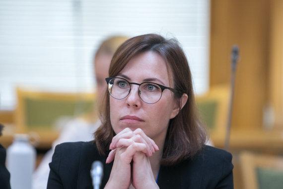 Juliaus Kalinsko / 15min nuotr./Jurgita Sejonienė