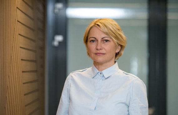 Juliaus Kalinsko / 15min nuotr./Joana Bikulčienė