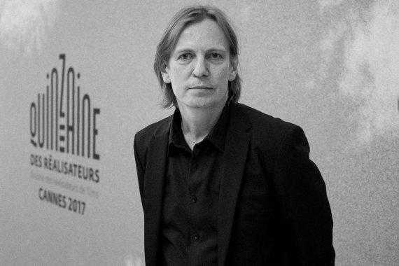 """Audriaus Solomino nuotr./Šarūno Barto """"Frost"""" premjera Kanų kino festivalyje"""