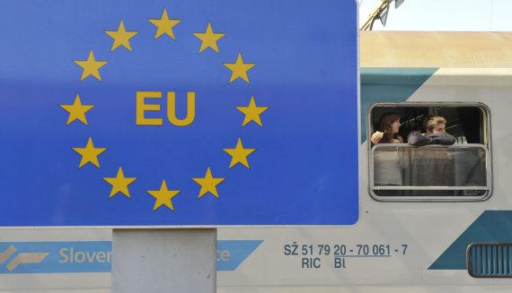 """Reuters""/""Scanpix"" nuotr./Šengeno zona"