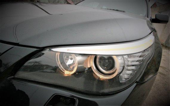 Alvydo Januševičiaus nuotr./BMW