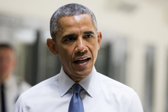 """Scanpix""/AP nuotr./Barackas Obama"