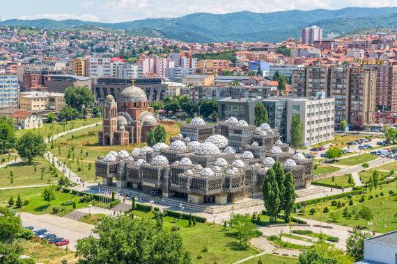 123rf.com /Kosovas