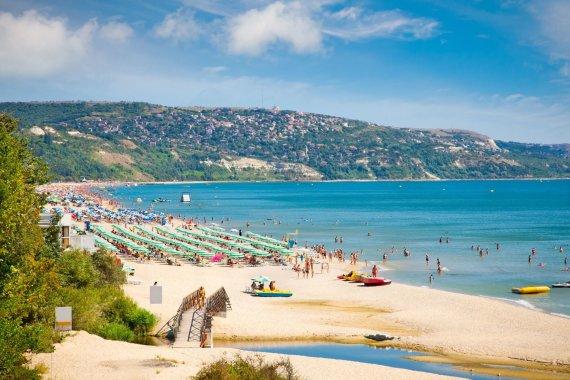123rf.com /Bulgarija šiemet bus populiari vasaros kryptis