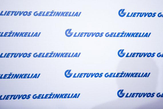 "Irmanto Gelūno / 15min nuotr./ ""Lietuvos geležinkeliai"""