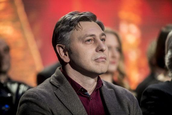 Viganto Ovadnevo/Žmonės.lt nuotr./Marius Ivaškevičius
