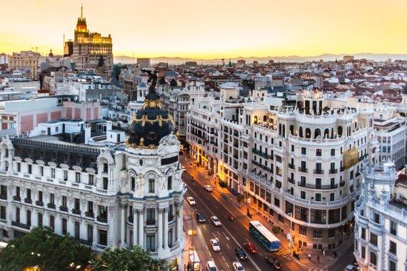 123rf.com nuotr. /Madridas
