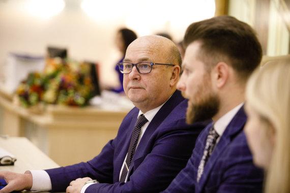 Eriko Ovčarenko / 15min nuotr./Visvaldas Matijošaitis