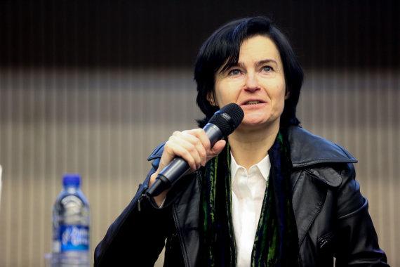 Vidmanto Balkūno / 15min nuotr./Undinė Radzevičiūtė