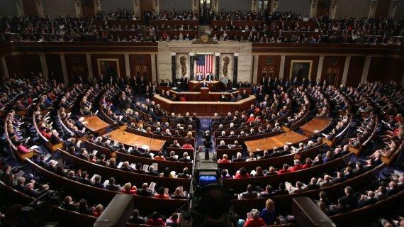 """""""Twitter"""" nuotr./JAV Atstovų Rūmai"""