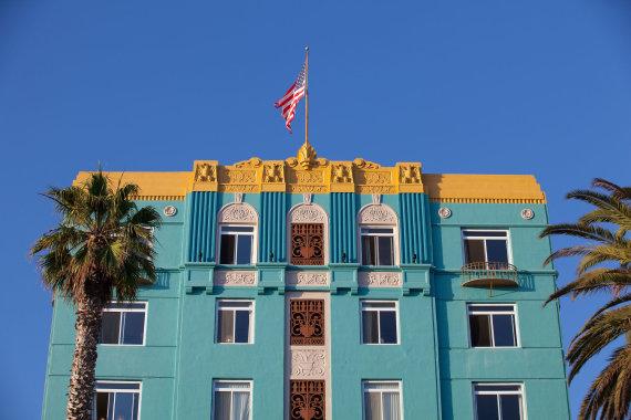 123rf.com nuotr./Los Andželas, JAV