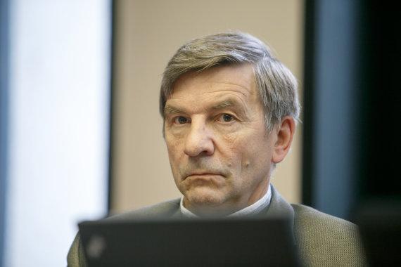 Eriko Ovčarenko / 15min nuotr./Vasilijus Popovas