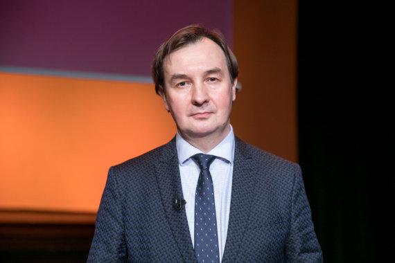 Juliaus Kalinsko / 15min nuotr./Rimvydas Petrauskas