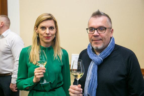 Žygimanto Gedvilos / 15min nuotr./Laura Čepukaitė ir Aidas Puklevičius
