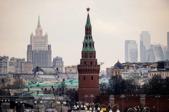 "AFP/""Scanpix"" nuotr./Kremlius"