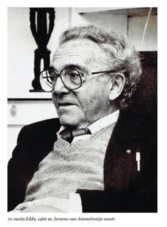 Leidyklos nuotr./Eddy de Vind, 1986 m.