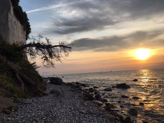 Linos Ever nuotr./Baltijos jūra