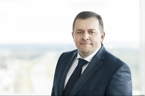 BTA nuotr./Tadeuš Podvorski