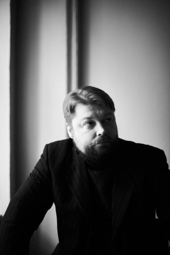 Eglės Juzumienės nuotr./Antanas Astrauskas