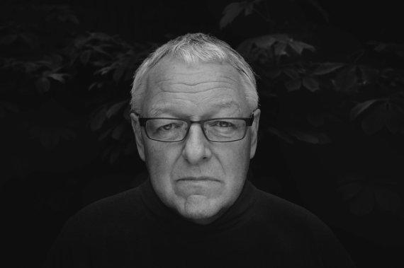 Agnetes Brun nuotr./Roy Jacobsen Agnete Brun